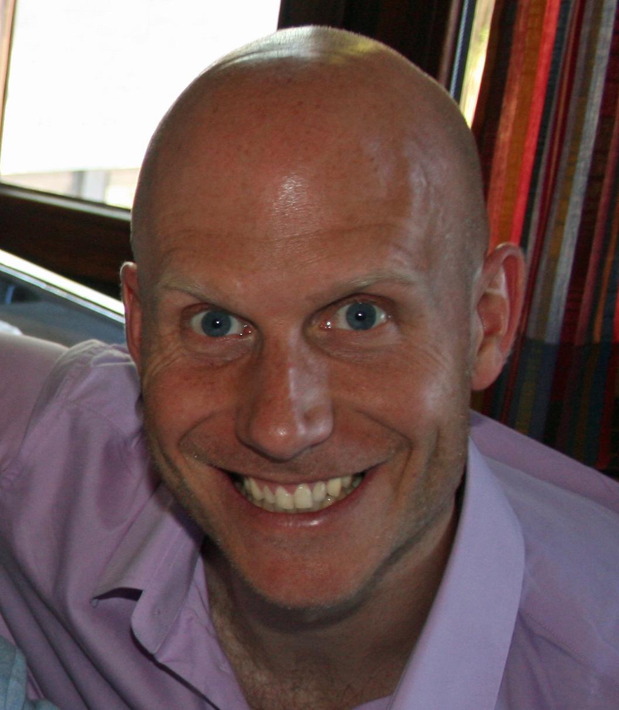 Didier Vandeneynde